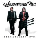 Best Of 20 let (2CD)/Wanastowi Vjecy