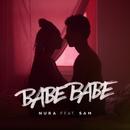 babebabe (feat. SAM)/Nura