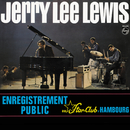Au Star-Club De Hambourg/Jerry Lee Lewis