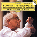 Bernstein - The Final Concert/Boston Symphony Orchestra, Leonard Bernstein