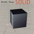 Solid/Woody Shaw