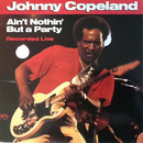 Ain't Nothin' But A Party (Live / 1987)/Johnny Copeland