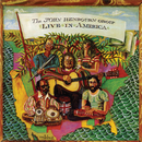 Live In America/The John Renbourn Group