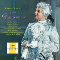 R.シュトラウス:楽劇<ばらの騎士>/Staatskapelle Dresden, Karl Böhm