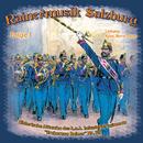"""Historische Märsche Des Infanterieregiments """"Erzherzog Rainer"""" Nr. 59 - Folge 1/Rainermusik Salzburg"""