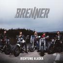 Richtung Alaska/Brenner