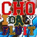 FLUIT (feat. Idaly)/Cho