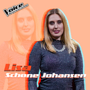 "Vision Of Love (Fra TV-Programmet ""The Voice"")/Lisa Schøne Johansen"