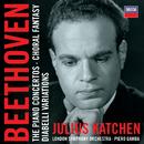 Beethoven: The Piano Concertos etc/Julius Katchen, London Symphony Orchestra, Piero Gamba