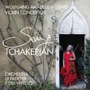 Mozart: Violin Concertos/Sonig Tchakerian, Orchestra di Padova e del Veneto