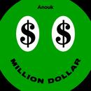 Million Dollar/Anouk
