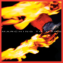 Marching To Mars/Sammy Hagar