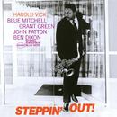 Steppin' Out!/Harold Vick