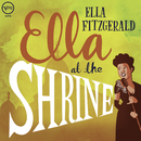 Ella At The Shrine (Live)/Ella Fitzgerald