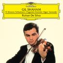 Gil Shaham / Rohan de Silva - Works for Violin and Piano/Gil Shaham, Rohan De Silva