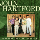 Good Old Boys/John Hartford