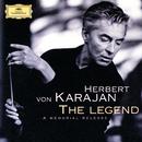 Herbert von Karajan - The Legend (A Memorial Release)/Berliner Philharmoniker, Wiener Philharmoniker, Herbert von Karajan