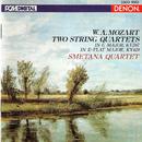 Mozart: String Quartets Nos. 14 & 16/Smetana Quartet