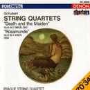 "Schubert: String Quartets ""Death and the Maiden"" & ""Rosamunde""/Prague String Quartet"