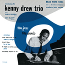New Faces - New Sounds, Introducing The Kenny Drew Trio/Kenny Drew Trio