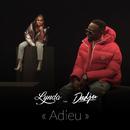 Adieu (feat. Dadju)/Lynda