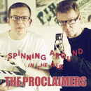 Spinning Around In The Air/The Proclaimers