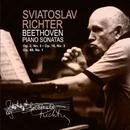 Beethoven: Sonatas Nos. 3, 7 & 19/Sviatoslav Richter