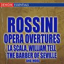Rossini Opera Overtures/Various