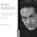 Les premiers enregistrements - 1966-1973 Les classiques (Vol. 1)/Jean Guillou