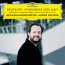 ブルックナー:交響曲第9番・第6番/Gewandhausorchester Leipzig, Andris Nelsons