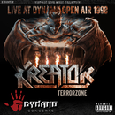 Terrorzone (Live At Dynamo Open Air / 1998)/Kreator