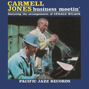 Business Meetin'/Carmell Jones