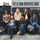20th Century Masters The Millennium Collection: Best Of - Live/The Allman Brothers Band