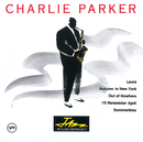 Jazz 'Round Midnight/Charlie Parker