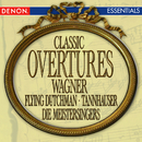 Classic Overtures Volume 3/Slovak Philharmonic Orchestra