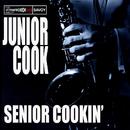 Senior Cookin'/Junior Cook
