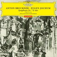 ブルックナー: 交響曲第7番/Berliner Philharmoniker, Eugen Jochum