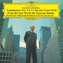 Dvořák: Symphonies Nos.8 & 9/Berliner Philharmoniker, Rafael Kubelik