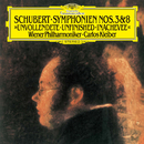 "Schubert: Symphonies Nos.3 & 8 ""Unfinished""/Wiener Philharmoniker, Carlos Kleiber"