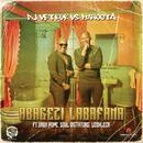 Abagezi Labafana (DJ Vetkuk Vs. Mahoota) (feat. Drum Pope, Soul Dictators, Leehleza)/DJ Vetkuk, Mahoota