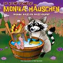 53: Warum waschen Waschbären?/Die kleine Schnecke Monika Häuschen