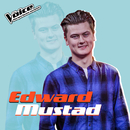 "Wicked Game (Fra TV-Programmet ""The Voice"")/Edward Mustad"
