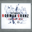 The Complete Jam Sessions/Norman Granz
