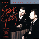 The Best Of The Verve Years Vol.1/Stan Getz