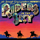 A Great Big Western Howdy!/Riders In The Sky