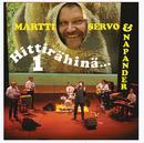 Hittirähinä 1/Martti Servo & Napander