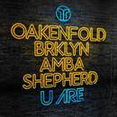 U Are (feat. BRKLYN, Amba Shepherd)/Paul Oakenfold