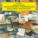 Prokofiev: Sonata for Violin and Piano No. 1 in F Minor - Sonata for Violin and Piano No. 2 in D/Shlomo Mintz, Yefim Bronfman