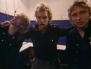 Message In A Bottle/The Police