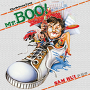 Mr. Boo! The Private Eyes Ban Jin Ba Liang/Sam Hui
